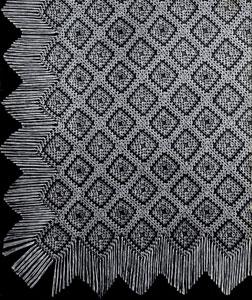 Granny Bedspread Pattern