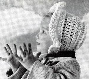 Stylish Free Knitted Hat Patterns