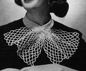 Colony Collar Pattern #2302