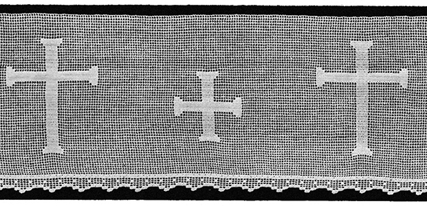 Altar Lace Pattern #962