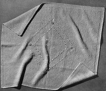Carriage Cover Pattern #5029