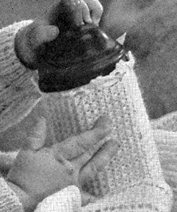 Bottle Cover Pattern #5060