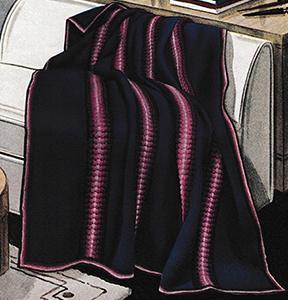 Moderne Afghan Pattern #698