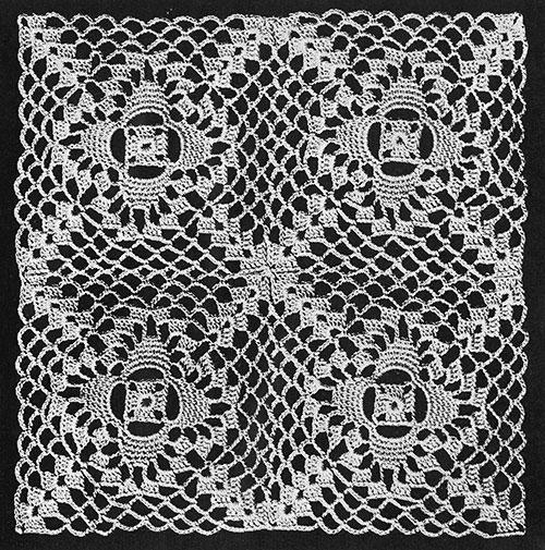 Motif Pattern #7304