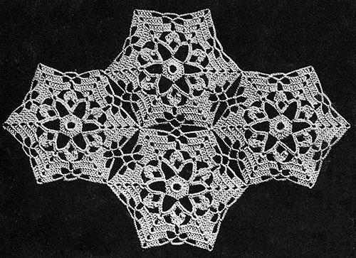 Motif Pattern #7305