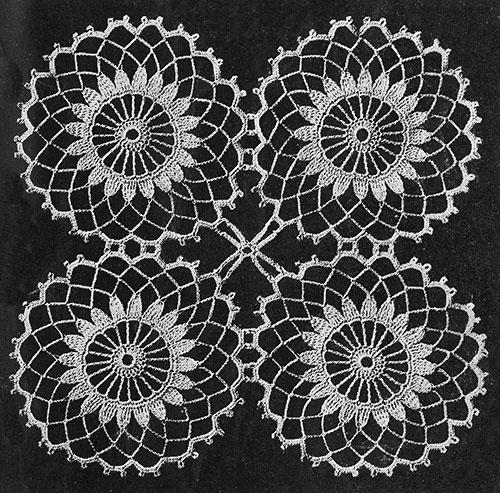 Motif Pattern #7308