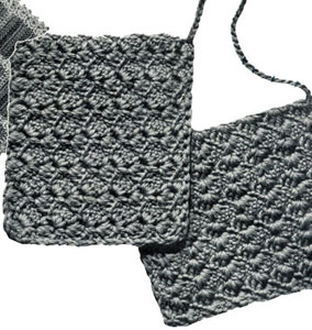 Apron Strings Potholder Pattern