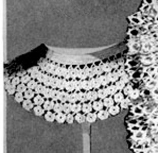 Collar Pattern #2588