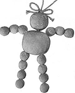 Toy Pattern #5225