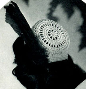 Hat Pattern #1815