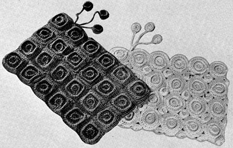 Bag Pattern #2349