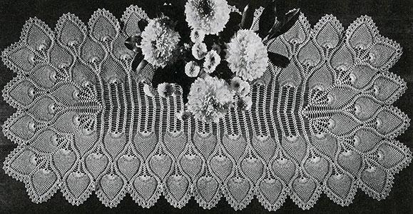 Runner Pattern #7650-B