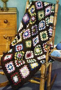 Ancestral Favorite Afghan Pattern