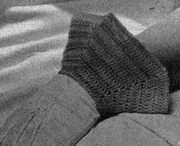 Petal Cuffs Pattern #60