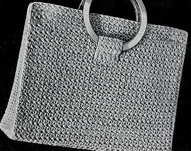 Bracelet Bag Pattern #2066