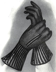 Monte Carlo Gloves Pattern #2097