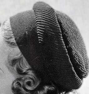 Regal Turban Pattern #2117