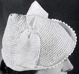 Tuckaway Hat Pattern #2181