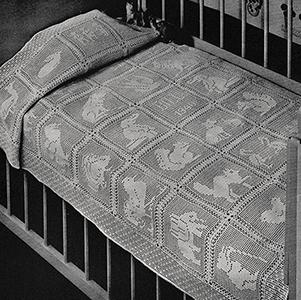 Crib Cover