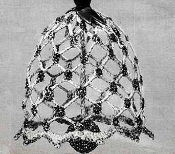 Xmas Bell Pattern