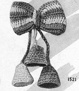 Liberty Bells Pattern #1521