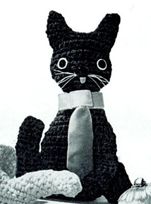 Crochet cat toys on Pinterest | 16 Pins
