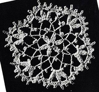 Motif Pattern #2217