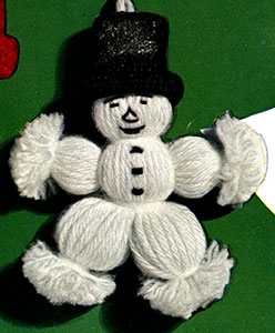 Jack Frost Pattern