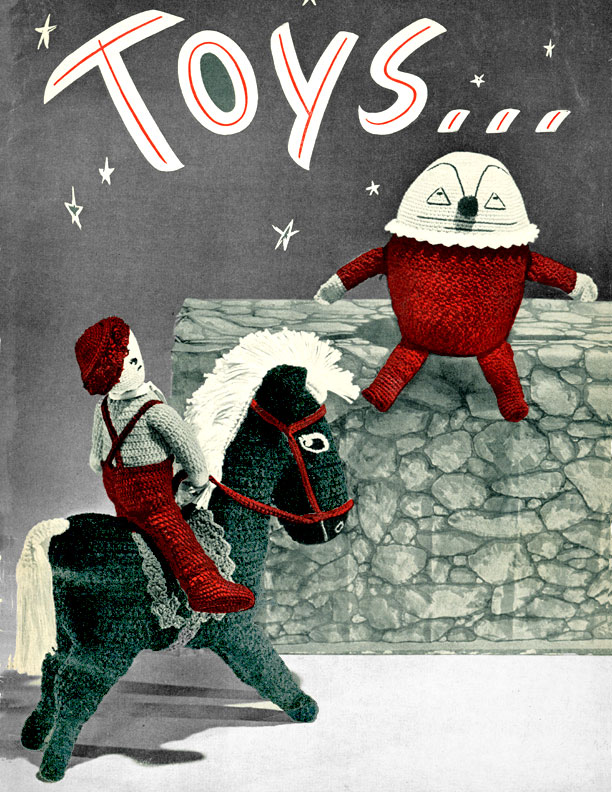 Toys... | Book 39 | American Thread Company