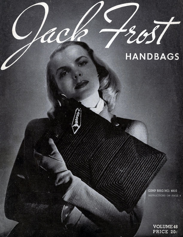 Handbags | Jack Frost Volume No. 48